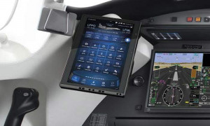 "Dassault Unveils ""Falcon Sphere II"" Integrated EFB Solution"