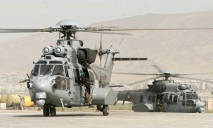 Singapore Ministry of Defence orders H225M helicopters
