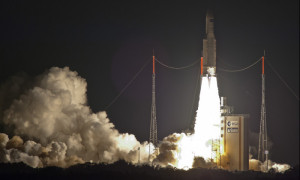 Arianespace « renforce sa cohérence d'action »