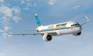 Kuwait Airways firms up commitment for 25 Airbus aircraft