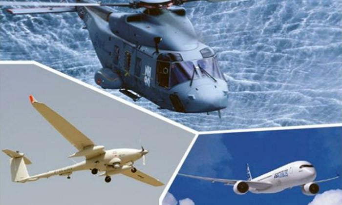 Airbus Helicopters et l'ISAE-SUPAERO lancent le Mast