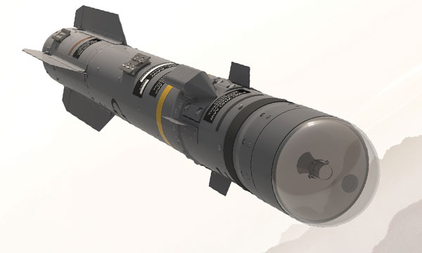 MBDA's Brimstone enhancements complete final operational evaluation trials